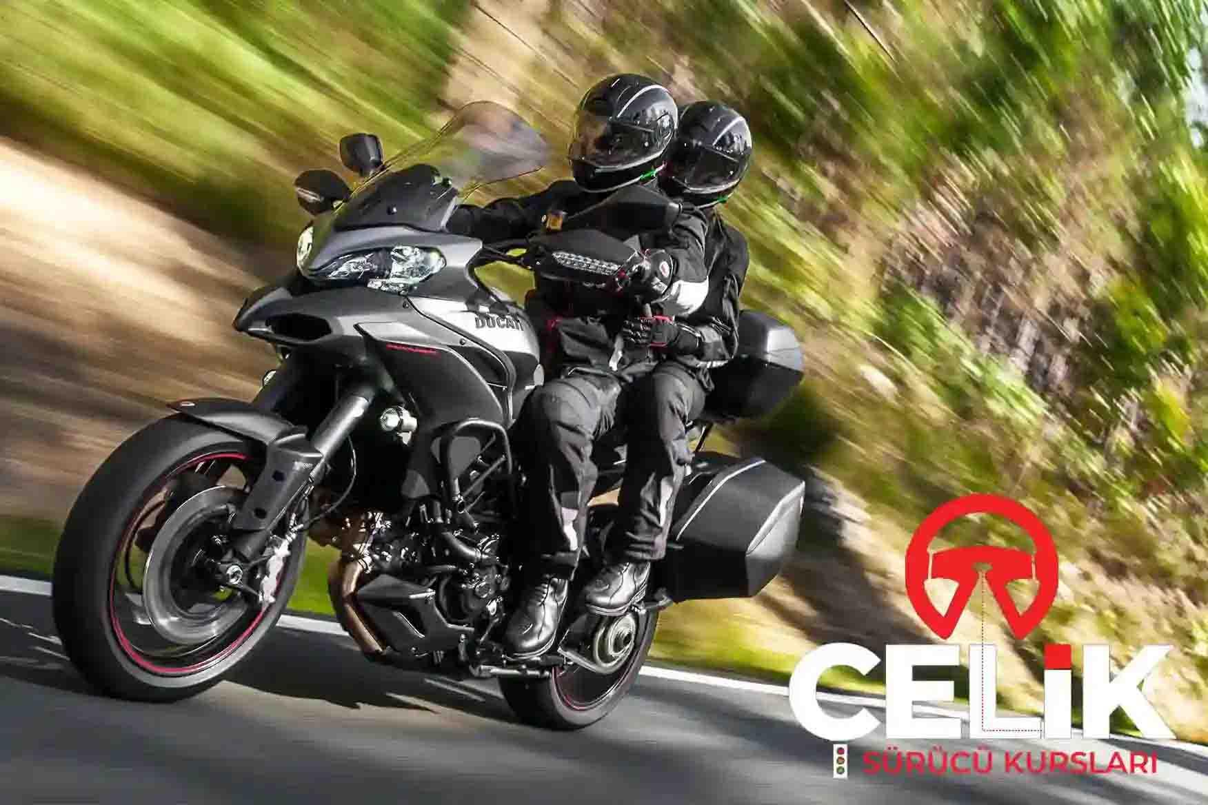 çelik sürücü kursua2 motorsikletdusuk