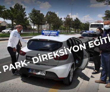 DİREKSİYON EĞİTİMİ L PARK